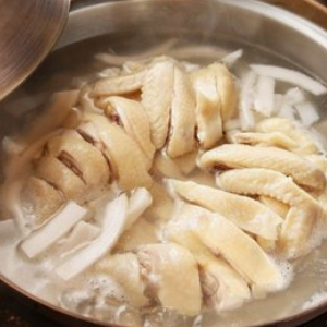 文記海南椰子雞招牌