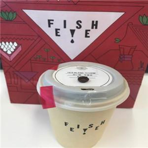 FISHEYE鱼眼咖啡经典