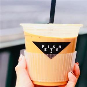 FISHEYE鱼眼咖啡