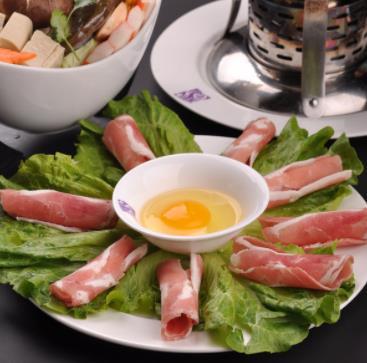 濠江牛肉火锅美味好吃