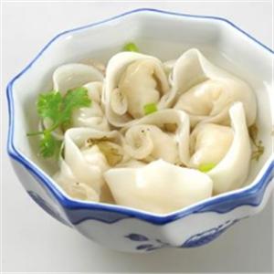 老上海馄純鋪林生牛腩粉品牌