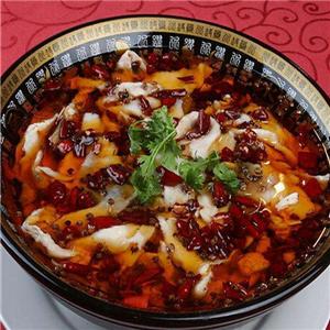 太子鱼府养生锅香菜