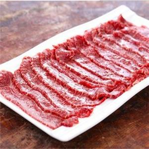 八里香牛肉经典