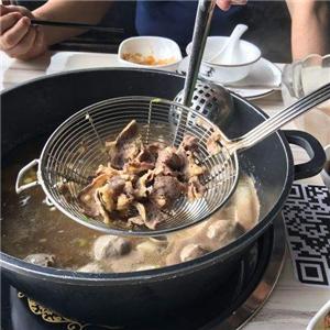 鼎香源牛庄勺子