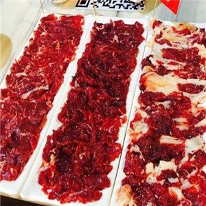 鼎香源牛庄一盘