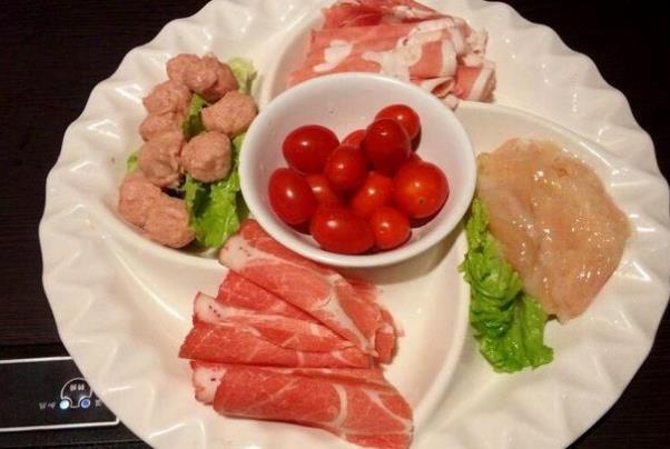 京哺涮涮锅