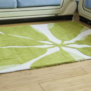 晴綸地毯清新