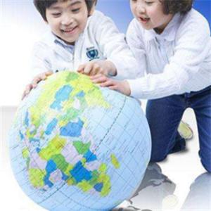 百思源教育地球