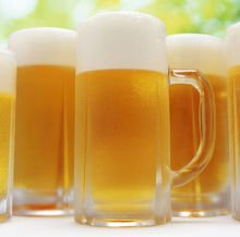 小麦白啤酒雷竞技最新版