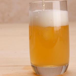 小麦白啤酒美味