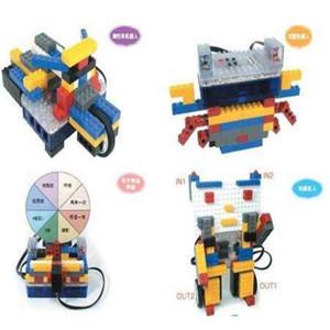 米特机器人四个