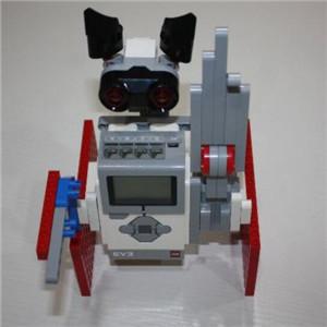 米特机器人智能