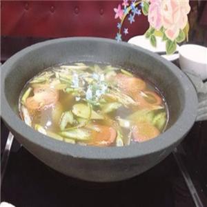 川渝絕味石鍋魚