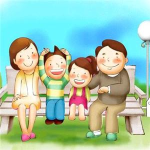 智慧爱家庭教育动漫