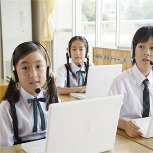 心時代家庭教育電腦