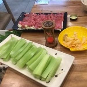 椰島季風椰子雞美味