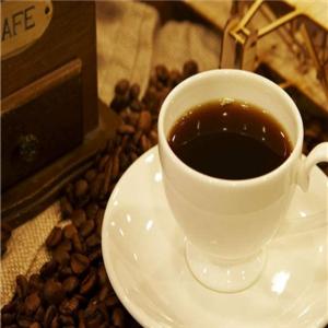 辛格小鎮咖啡招牌