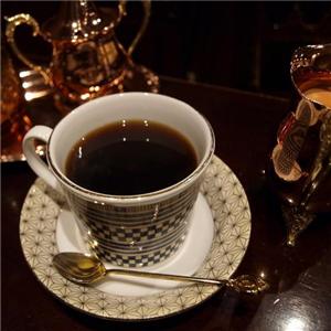 狄德利咖啡品牌