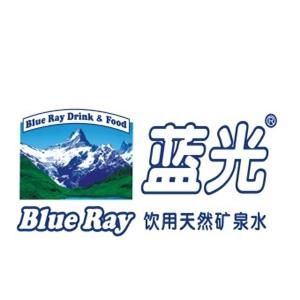 藍光桶裝水