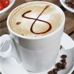 彩色咖啡屋