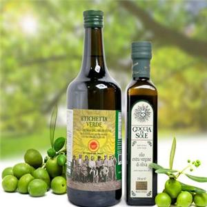 穆利奧斯橄欖油經典