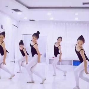 星舞卓萌艺术教育专业