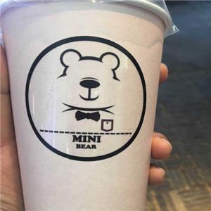 MINI熊撞奶濃香