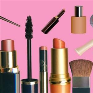 美群化妝品專業