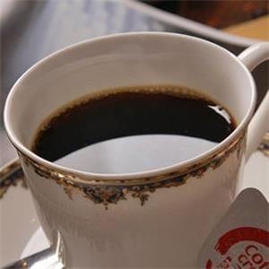 富爾頓咖啡招牌