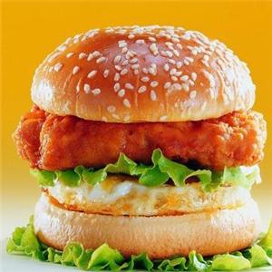 联盟时代汉堡炸鸡