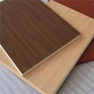 楊木板材質量