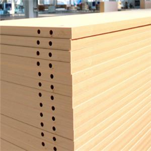 楊木板材特色