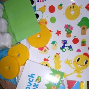 touchBOX小創客培養孩子