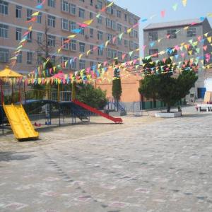 小靈童幼兒園安全