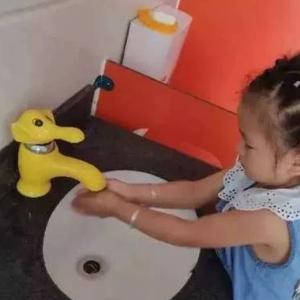 小靈童幼兒園培養孩子好習慣