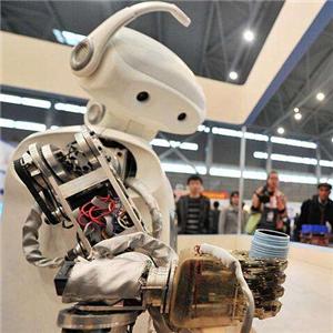 秒会机器人教育看书