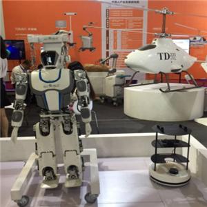 秒会机器人教育好看