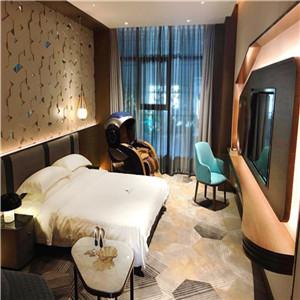 慕思酒店大床房