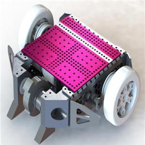 零号车间机器人教育产品