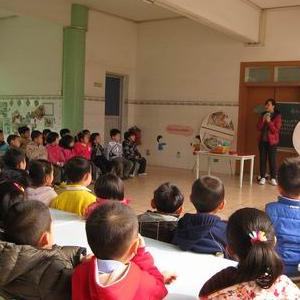 永和幼兒園培養孩子