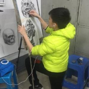 艺库美术教育安全