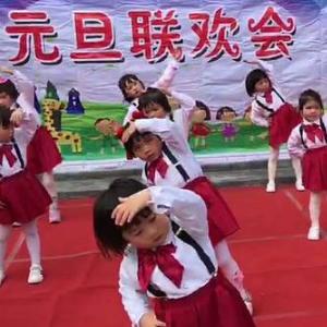 青山幼儿园教育孩子