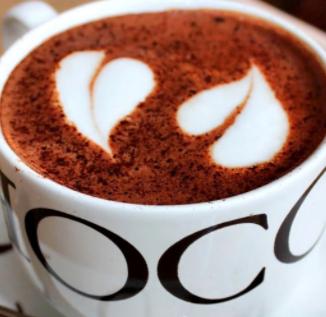 山德咖啡拿鐵