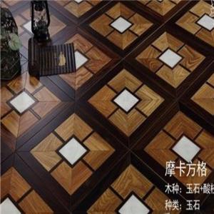 梵戴克地板格子地板