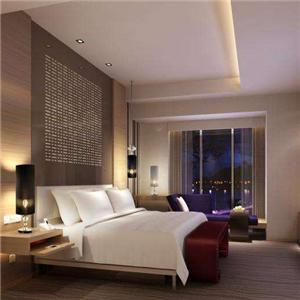 天水酒店有檔次房間