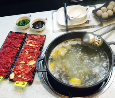 李潮记牛肉美食