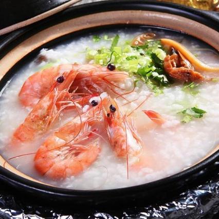 丰尔粥食火锅鲜美
