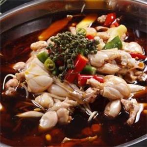 泓沸木桶鱼优势