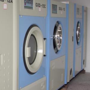 衣佰芬干洗洗衣機