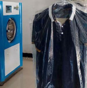 衣佰芬干洗機器